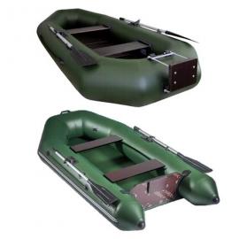 Лодки ПВХ моторные