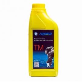 ТМАС-1 Hidea ТМ АКВА Стандарт SAE 85W-90 1л (минеральное)